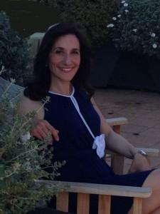 Foto profilo Luisa Bonomi