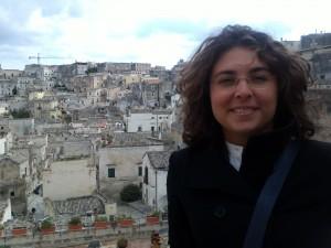 Foto profilo Maria Sardone