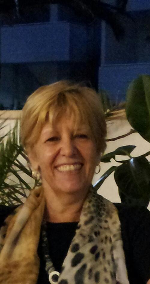 Petralito Maria Gabriella