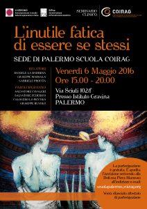 Locandina Palermo 6 maggio