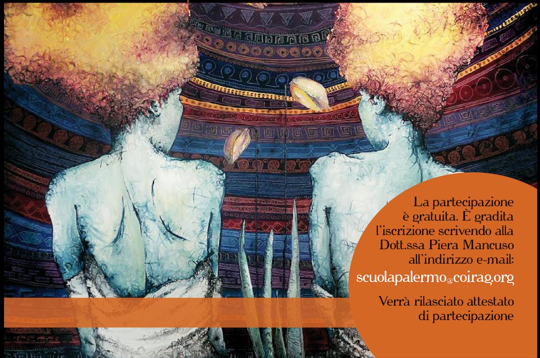 """SEMINARIO CLINICO – """"L'inutile fatica di essere se stessi"""""""