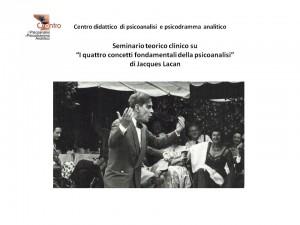 Seminario locandina