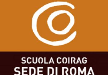 """CONCORSO DI AMMISSIONE – """"Corso di specializzazione in Psicoterapia della COIRAG – Sede di Roma"""""""