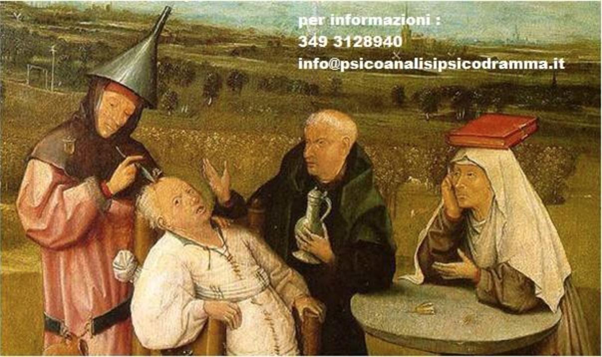 """SEMINARIO TEORICO – CLINICO – """"Ossessione, paranoia, perversione. Rileggendo Freud"""""""