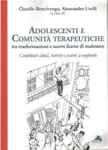 adolescenti e comunita terapeutiche