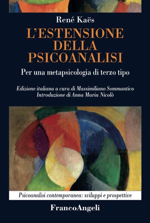 l'estensione della psicoanalisi