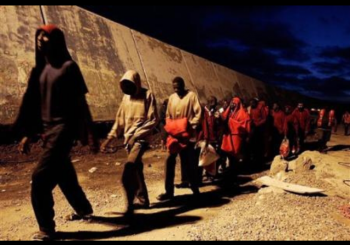 """ARTICOLO DEL MESE – """"La nuda vita dei migranti"""""""
