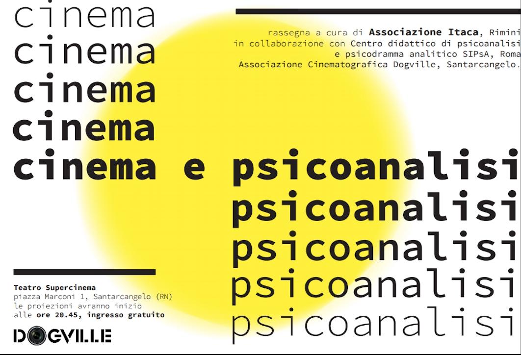 """CINEMA & PSICOANALISI – """"Il cinema e l'oggetto del desiderio"""""""