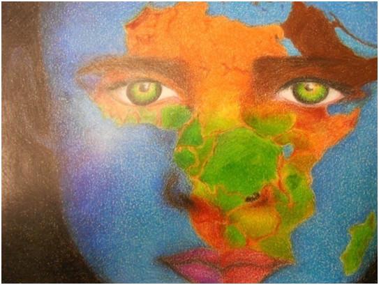 """PROGETTO – """"Il Volto, l'Altro, il Viaggio. Adolescenti e migranti: identità e possibili integrazioni"""""""