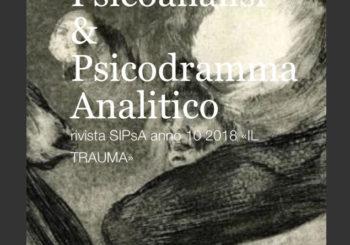 "RIVISTA SIPsA – ""Il TRAUMA"""