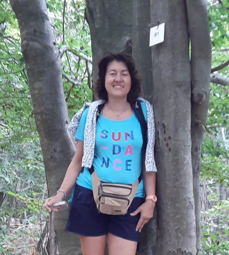 Campese Cristina