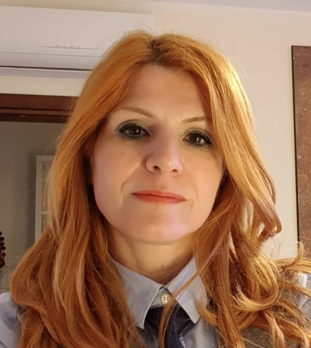Melis Nadia