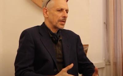 """VIDEO – """"Il lavoro di cura con gli adolescenti. Intervista al Dr. Tito Baldini"""""""